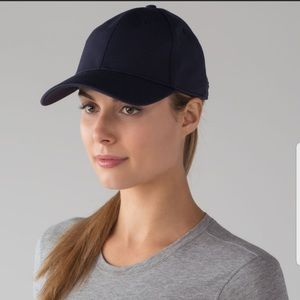 Lululemon Baller Seawheeze Hat🧢